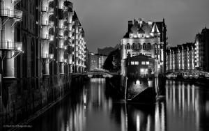 Hamburg August 2015
